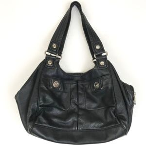 Marc By Marc Jacobs Handbag Leather Shoulder Bag
